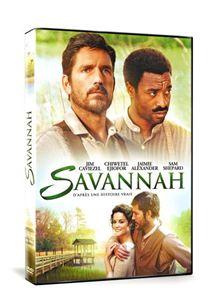 Savannah streaming