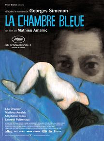 La Chambre Bleue streaming
