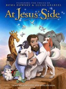 Jésus et les animaux de la bible