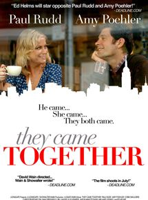 Bande-annonce They Came Together