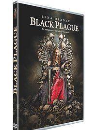 Black Plague streaming