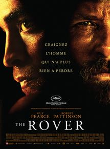 The Rover streaming