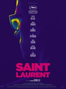 Saint Laurent streaming gratuit