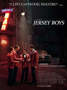 Film Jersey Boys Streaming Complet - Quatre garçons du New Jersey, issus dun milieu modeste, montent le groupe The Four...