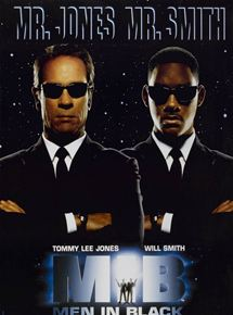 Men in Black streaming