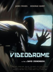 Videodrome streaming