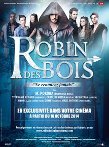 Robin des bois (Côté Diffusion)