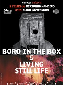 Bande-annonce Boro in the Box et Living still Life
