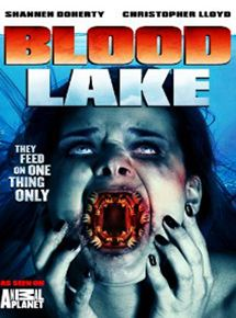 Bande-annonce Blood Lake: Attack of the Killer Lampreys