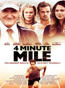 4 Minute Mile streaming