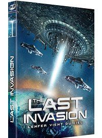 The Last Invasion