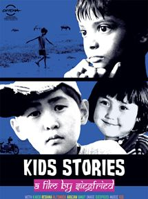 Bande-annonce Kids Stories