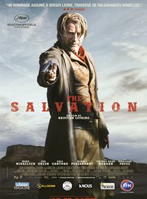 The Salvation streaming