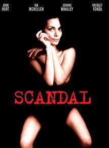 Scandal streaming