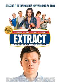 Extract streaming
