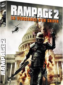 Rampage 2 – La vengeance d'un sniper streaming