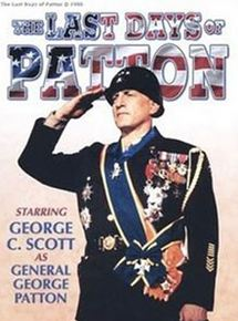 Les Derniers jours de Patton
