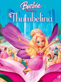 Barbie présente Lilipucia streaming