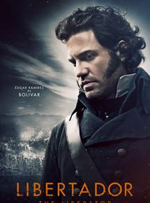 Libertador streaming gratuit