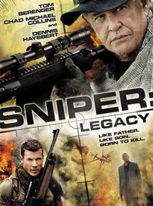 Sniper: Legacy streaming
