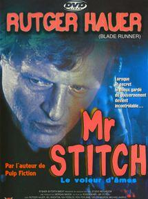 Mr. Stitch : Le voleur d'âmes (TV)