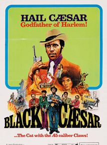 Black Cesar, le parrain de Harlem streaming