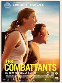Les Combattants streaming