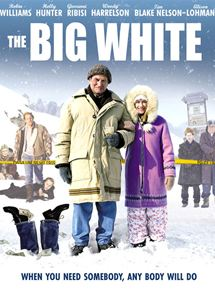 The Big White streaming
