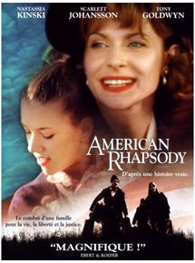 American rhapsody streaming gratuit