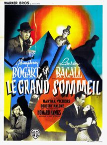 Le Grand sommeil streaming