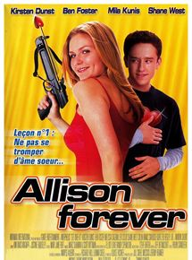 Allison Forever streaming