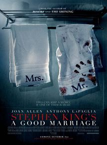 Film Couple modèle Streaming Complet - Adaptation d'une nouvelle de Stephen King....