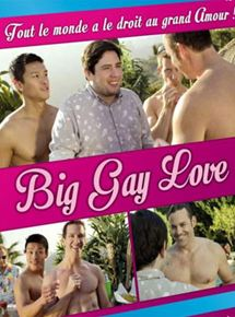 Big Gay Love streaming