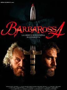Barbarossa, l'empereur de la mort streaming
