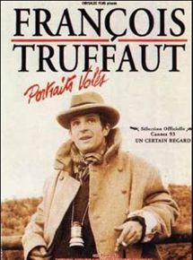 François Truffaut : portraits volés
