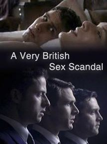 A Very British Sex Scandal streaming