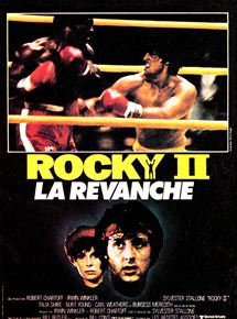 Rocky II streaming