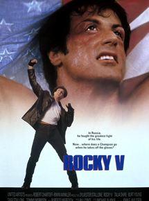 Rocky V streaming