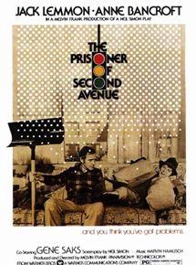 Le Prisonnier de la seconde avenue
