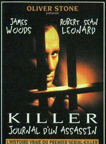 Killer : Journal d'un assassin
