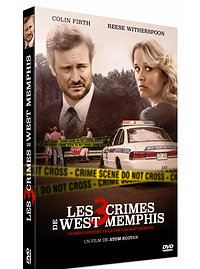 Les 3 crimes de West Memphis streaming