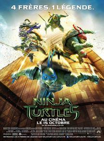 Ninja Turtles streaming