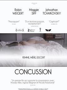 Concussion streaming