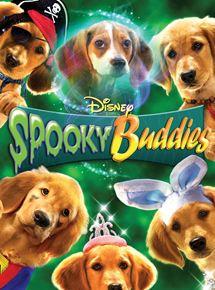 Les Copains et la légende du chien maudit streaming