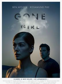 Gone Girl streaming