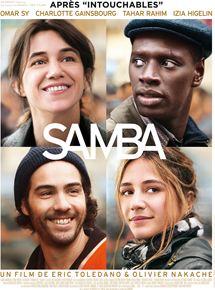 Samba streaming