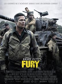 Fury streaming
