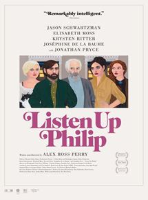 Listen Up Philip streaming