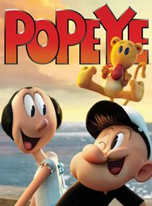 Popeye 3D streaming