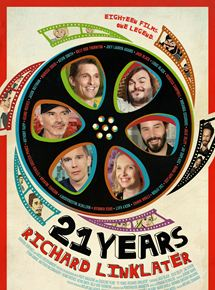 21 Years: Richard Linklater streaming